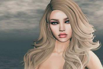 Skin Erin by Essences @ PocketGacha - бесплатный image #448627
