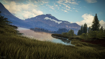 TheHunter: Call of the Wild / At The Lake - image gratuit #449027