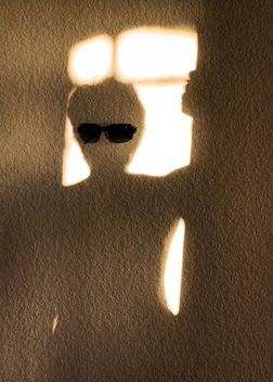 Shadow 00? :-)) - Free image #449167