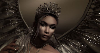 LOTD 84: Crown (gifts & goodies) - image gratuit #451837