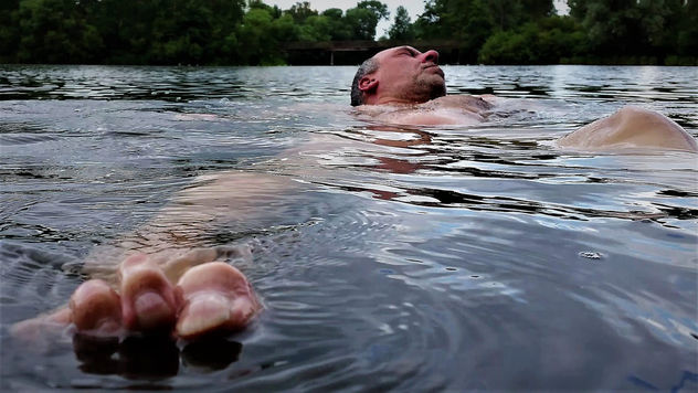 skinny dipping - Kostenloses image #451857