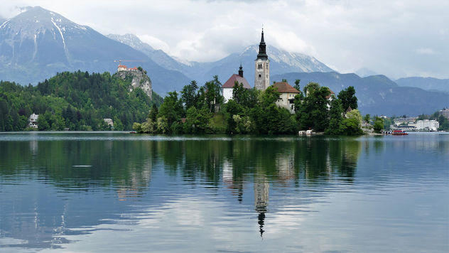 Bled Slovenia - Free image #454017