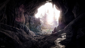 Far Cry 5 / Out of the Cave - Free image #455297