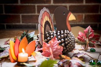 Thanksgiving decorations - image gratuit #456217
