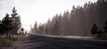 Far Cry 5 / Misty Morning - image gratuit #456807
