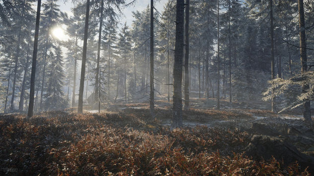 TheHunter: Call of the Wild / Sun is Peeking Through - image #456897 gratis