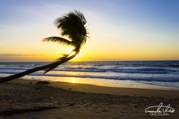 Sunrise at Mission Beach - image #457757 gratis