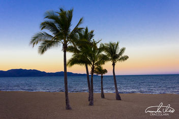 Townsville Beach - Free image #458007