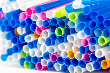 Tubes for juices and drinks - Free image #458487
