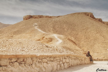 Valley of the Kings, Luxor, Egypt - Free image #458717