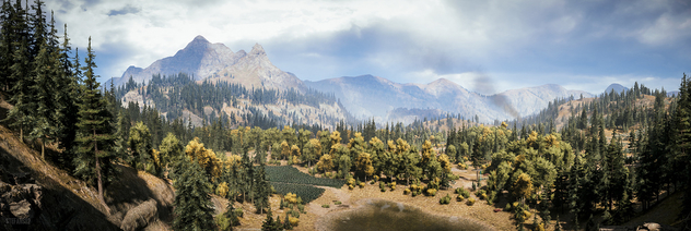 Far Cry 5 / A View To Kill For - Free image #458997
