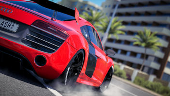 Forza Horizon 3 / Quick Corners - бесплатный image #459337