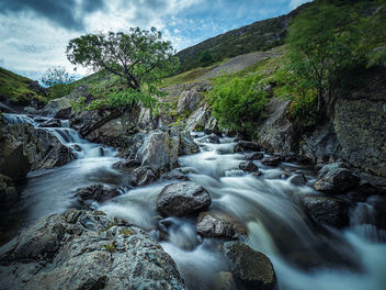 Patterdale - Lake District, England - Landscape photography - Free image #461717
