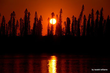 A Divine sunset for Andreas Sintenie with Love and Light! - IMG_2844 - Canon EOS 700D - Kostenloses image #462087