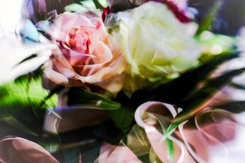 The Bride's Bouquet - Free image #462497