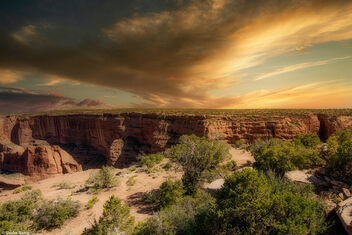 Canyon de Chelly - image gratuit #468697
