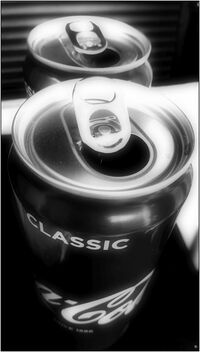empty cans - Kostenloses image #469727