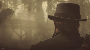 Red Dead Redemption 2 / Taking a Little Tour - image #471277 gratis