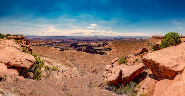 Canyonlands National Park - Utah - image #473257 gratis